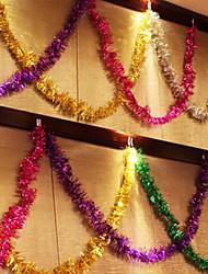 Недорогие -Орнаменты Подвеска Праздник Свадебные украшения партии Свадьбы Декор для дома День Благодарения Новогодняя тематика Новый год ВечеринкаFor