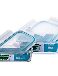 Недорогие -2 Кухня Стекло Хранение продуктов питания