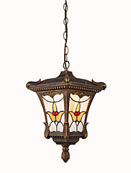 cheap -European Outdoor Pendant Waterproof Garden Light Outdoor Lamp Of A Grape Arbor Balcony Lamp Corridor Corridor Lamps And Lanterns