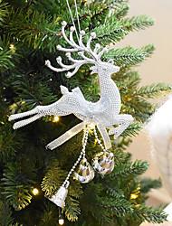 abordables -Décoration Vacances Noël HiverForDécorations de vacances