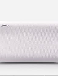 baratos -Confortável-Qualidade superior Almofada de Látex Natural Televisores 100% Poliéster
