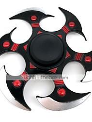 preiswerte -Fidget Spinner Inspiriert von Naruto Naruto Uzumaki Anime Cosplay Accessoires Zinklegierung