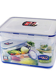 1 Kitchen Plastic Food Storage