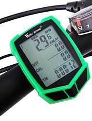 cheap -West biking Bike Computer/Bicycle Computer Cycling Mountain Cycling Road Cycling Cycling Cycling