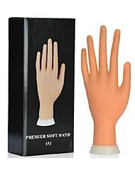 Neglekunst Kits Neglekunst Manicure Værktøjssæt Makeup Kosmetik Neglekunst Gør-Det-Selv