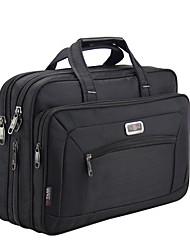 preiswerte -Unisex Taschen Oxford Tuch Aktentasche Pailletten für Ganzjährig Schwarz