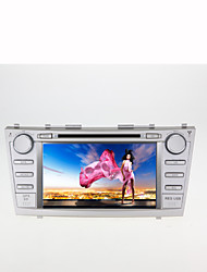 cheap -8Inch 2 DIN In-Dash Car DVD Player for Toyota Camry 2007-2011  with GPS,BT,FM,Touch Screen