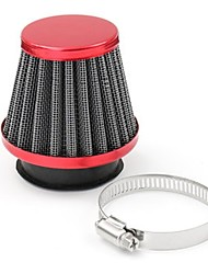 cheap -38MM Modified Air Filter Cleaner For Yamaha Dirt Pit Bike Motocross ATV 70 90 110 125CC