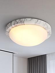 Contemporaneo Artistico Moderno Semi-Flushmount Lights Per Camera da letto Stanza per ragazze Ingresso AC 220-240 AC 110-120V Lampadine