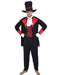 Vampiros Accesorios Hombre Halloween Navidad Festival/Celebración Disfraces de Halloween Retazos