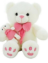 cheap -Stuffed Toys Dolls Stuffed Pillow Toys Duck Animals Bear Simulation Not Specified Pieces