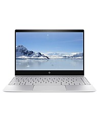 HP laptop 13.3 inch Intel i5 Quad Core 8GB RAM hard disk Windows10 Intel HD