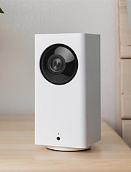 abordables -xiaomi® dafang 1080p smart ip camera wifi ptz full hd détection de mouvement