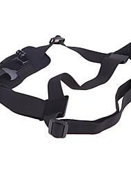 одно плечевой ремень держатель для ремня безопасности для адаптера gopro 1 2 3 3 4