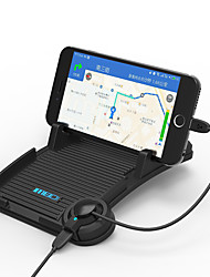 Car Mobile Phone mount stand holder Dashboard Universal Stickup Type Holder