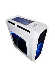 Недорогие -mayn Настольный компьютер Tower Intel i5 Quad Core 8GB 1TB GTX1050 2GB GDDR4 Игры