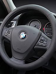 cheap -Automotive Steering Wheel Covers(Leather)For universal General Motors