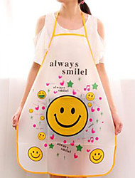 cheap -High Quality Kitchen Bathroom Car Apron,PVC