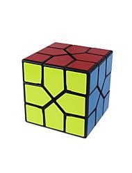cubo di Rubik Cubo 3*3*3 Alien Anti-pop della molla regolabile Allevia lo stress Cubi Quadrato Regalo
