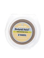 Недорогие -Бамбук Лента Парик Клей Клей Клейкие ленты Высокое качество 1Pcs Wig Accessories Повседневные Классика