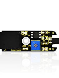 Keyestudio EASY Plug Flame Sensor Module for Arduino