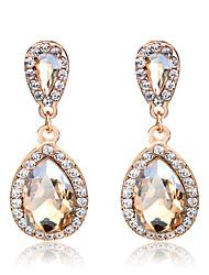 cheap -Women's Drop Earrings - Drop Champagne For Wedding / Party