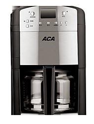Cucina Plastica 220V Macchina per il caffè Macchine espresso