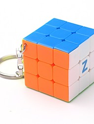 cheap -Rubik's Cube Mini 3*3*3 Smooth Speed Cube Magic Cube Puzzle Cube Classic Theme Gift
