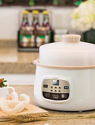 Недорогие -Кухня Фарфор 220.0 Рисоварка Пароварки для продуктов