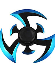 cheap -Fidget Spinner Hand Spinner Relieves ADD, ADHD, Anxiety, Autism Office Desk Toys Focus Toy Stress and Anxiety Relief for Killing Time Two