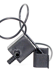 Aquarium Water Pump Filter Energy Saving Silicone 12V DC 12V