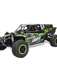cheap -RC Car 150A-4S 2.4G 4WD High Speed Drift Car Off Road Car Buggy (Off-road) 1:8 Brushless Electric 80-90 KM/H Remote Control / RC