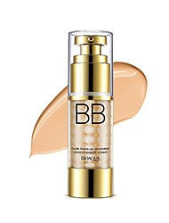 Foundation Face Primer BB Cream Wet Mineral Single Long Lasting Face Lady Daily