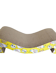 Cat Cat Toy Pet Toys Chew Toy Scratch Pad Paper For Pets
