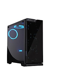 Настольный компьютер Tower Intel i5 Quad Core 8GB 128GB SSD GTX1050Ti 4 Гб GDDR5