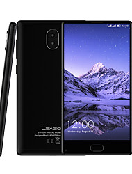 abordables -LEAGOO KIICAA  MIX 5.5 pulgada Smartphone 4G ( 3GB + 32GB 13MP Octa Core 3000mAh )