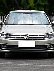 economico -Settore automobilistico Parasole e Visiere per auto Visiere auto Per Volkswagen 2017 2014 2015 2016 Lamando Alluminio
