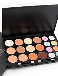 cheap -20 Colors Balm Concealer / Contour Dry / Matte / Mineral Oil-control / Long Lasting / Concealer Women / Face Alcohol Free Makeup Cosmetic