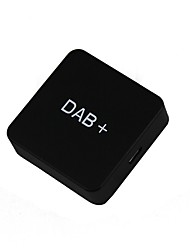 Недорогие -dab / dab box digital radio box специально для android 5.1 или более поздней версии автомобильного радио мультимедиа с приложением dab