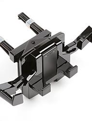 Automatique Téléphone portable Fixation de Support  Grille de sortie d'air Universel Type de boucle Titulaire