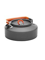 Недорогие -Кемпинг чайник чайники алюминиевый сплав для пикника кемпинг&пеший туризм