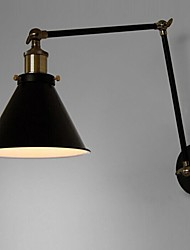 cheap -AC 220-240 E27 Rustic/Lodge Antique Simple LED Vintage Novelty Country Traditional/Classic Modern/Contemporary Retro Electroplated Feature