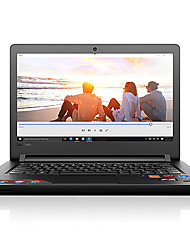 "Lenovo Laptop 14"" Intel i7 Dual Core 8GB RAM 1TB 128GB SSD Festplatte Microsoft Windows 10 AMD R5 2GB"