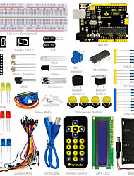 cheap -NEW! Keyestudio Basic Starter Learning Kit for Arduino Starter With uno R3