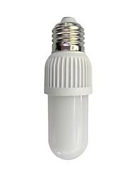 economico -6W E27 LED a pannocchia T 34 leds SMD 2835 Bianco caldo Bianco 480lm 3000/6000K AC 220-240V