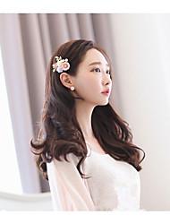 preiswerte -legierung haarspange kopfschmuck hochzeit elegant weiblichen stil