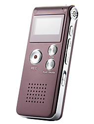 N28 8g mp3 digitaler Sprachrecorder