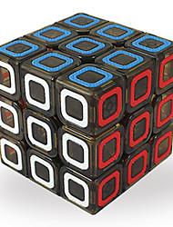 preiswerte -Zauberwürfel Dimension 3*3*3 Glatte Geschwindigkeits-Würfel Magische Würfel Puzzle-Würfel ABS Quadratisch Geschenk