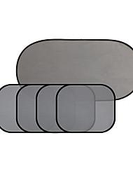 baratos -Automotivo Parasóis & Visores Para carros Visores de carro Para Universal Todos os Anos General Motors Tecidos