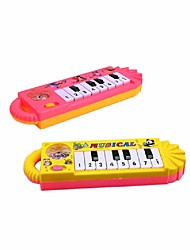 cheap -1PCS Baby Toddler Kids Early Educational Toys OldToy Musical Instrument Boys Girls Mini Piano